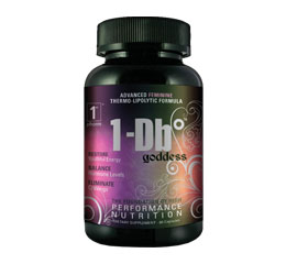 1-Db Goddess Weight Loss Pill Reviews