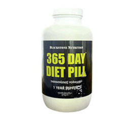 365 Day Diet Pill Weight Loss Pill Reviews