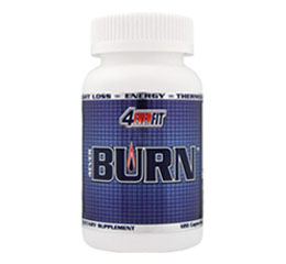 4Ever Burn Weight Loss Pill Reviews