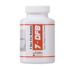 7-DFB Weight Loss Pill Reviews