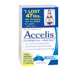 Accelis Weight Loss Pill Reviews