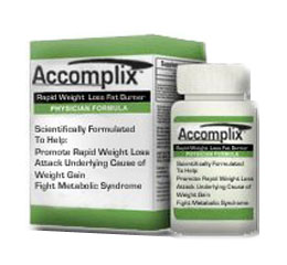 Accomplix Weight Loss Pill Reviews