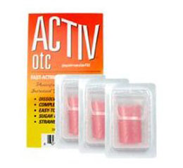 ACTIV otc Male Enhancement Other Reviews