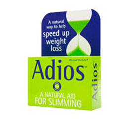 Adios Weight Loss Pill Reviews