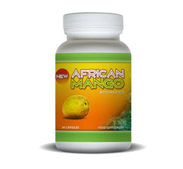 African Mango Weight Loss Pill Reviews