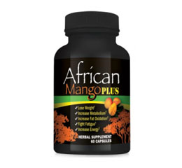 African Mango Plus Weight Loss Pill Reviews