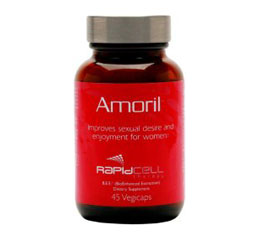 Amoril Female Enhancement Pill Reviews