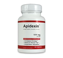 Apidexin Weight Loss Pill Reviews