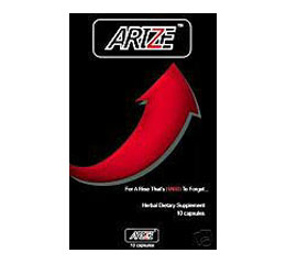 AriZe Male Enhancement Pill Reviews
