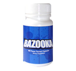 Bazooka Male Enhancement Pill Reviews