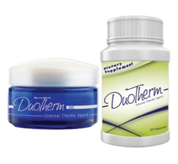 Duotherm Weight Loss Pill Reviews