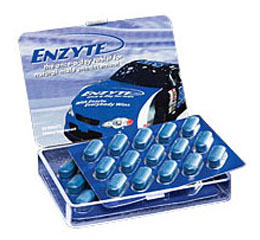 Enzyte Male Enhancement Pill Reviews