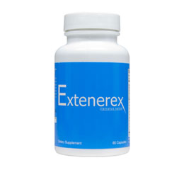 Extenerex Male Enhancement Pill Reviews