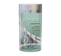 Green Tea Plus Weight Loss Pill Reviews