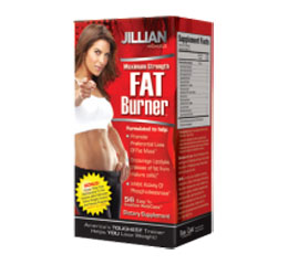 Jillian Michaels Fat Burner Weight Loss Pill Reviews