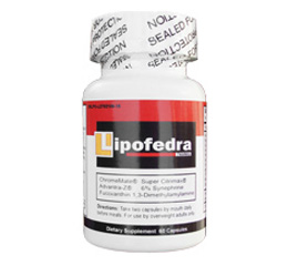 LipoFedra Weight Loss Pill Reviews