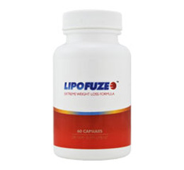 LipoFuze Weight Loss Pill Reviews