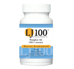 LJ100 Male Enhancement Pill Reviews