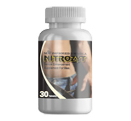 NitroZyt Male Enhancement Pill Reviews