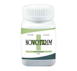 Novotrim Weight Loss Pill Reviews