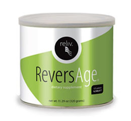 ReversAge Anti-Aging Pill Reviews