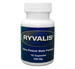Ryvalis Male Enhancement Pill Reviews