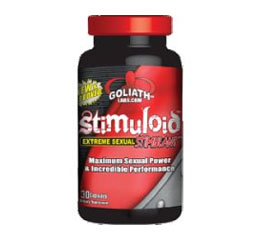 Stimuloid Male Enhancement Pill Reviews