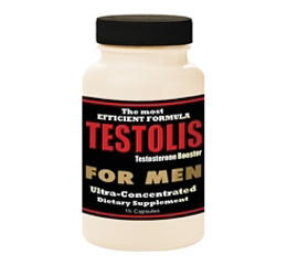 Testolis Male Enhancement Pill Reviews