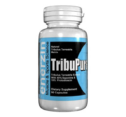 Tribupure Male Enhancement Pill Reviews