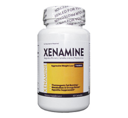 Xenamine Weight Loss Pill Reviews