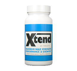 Xtend Male Enhancement Pill Reviews